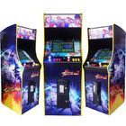 17'' LCD Video Arcade Mini Fighting Game Machine For Kid Amusement