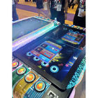 Interactive Music Arcade Video Game Machine For Hotel Lobby / School